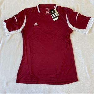 Men's Adidas Condivo Soccer Jersey Medium New